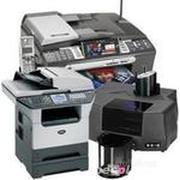 Ремонт копировальных аппаратов, факсов
