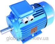 Электродвигатели с повышенным скольжением