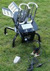 Метательная машинка электрическая Знаток С