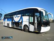Пассажирские перевозки в Харькове по Украине,  Европе,  СНГ
