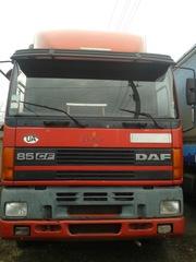DAF CF 85