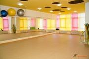 Арендуа просторных фитнес-залов