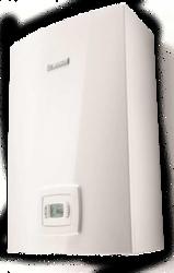 Новинка .Газовый водонагреватель Bosch Therm 4000 S WTD 18 AM E