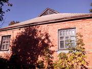Продам дом в Липцах.65м2,  3 комнаты.