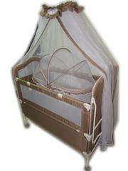 Скидка 60%. Новая кровать трансформер Geoby. Гарантия