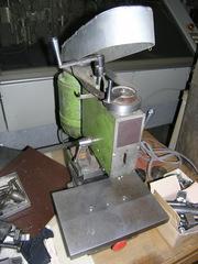 Продам станок наст. сверлильный 2М103П в рабочем состоянии.