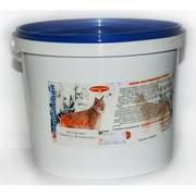 Краска интерьерная (5 кг)