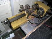 Продам станок прецизионный токарный Hobbymat MD 65.