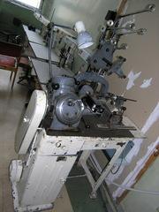 Продам станок рядовой намотки ПP 159M