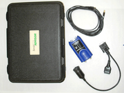 Диагностический сканер John Deere Electronic Data Link v2