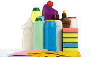 Покупаю бутыли,  флаконы от моющих,  чистящих средств бытовой химии