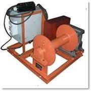 Лебедка электрическая монтажно-тяговая Л-150