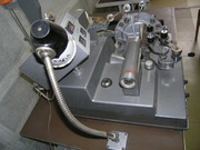 Продам станок полуавтомат для кольцевой намотки СНТУВ-401 в хорошем со