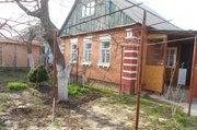 Продам дом в Покотиловке
