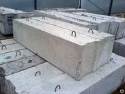 Блок фундаментный 24-4-6т