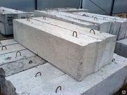 Блок фундаментный 12-4-6т