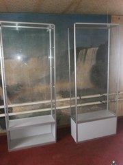Продам шкафы -витрины