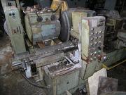 Продам автомат отрезной круглопильный MOД. 8Г663-100 в рабочем состоян