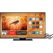 Телевизор Telefunken L48F249N3C-3D (телефанкин 48 дюймов,  л48ф249н3ц)
