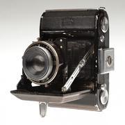 Фотокамера Zeiss Ikon Nettar 515
