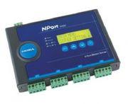 Сервер MOXA NPort 5430I (моха нпорт 5430ай)