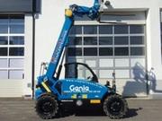 Погрузчик. Телескопический погрузчик  Genie GTH 2506 продам.