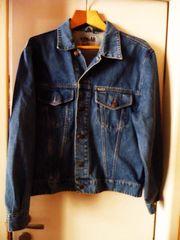 Джинсовая куртка Vingar. Португалия