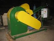 Станок для дробления древесных отходов СДДО-80