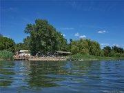 Комнаты посуточно в Славянске на соленых озерах.