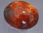 Камень для шаманов карнеол