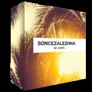 Набор Concezalezhna by KARPA