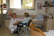 Заработать,  помогая людям в возрасте. (Работа в Израиле)