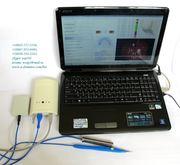 Диагностический прибор Паркес-Д Семейный доктор + Симптоматический тес