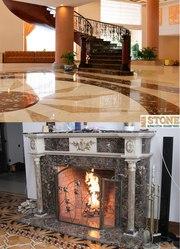 BazaStone – изделия из натурального и искусственного камня