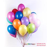 Гелиевые шарики, воздушные шары, шарики, гелевые шарики, гелевые шары