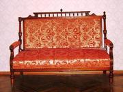 Продам комплект антикварной мебели