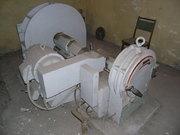 Продам стенд для испытания образцовых кругов CИП-800