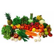Фрукты и овощи опт