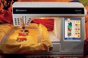 Мастер проведет качественный ремонт и настройку Вашей швейной машинки