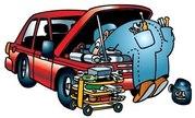 Ремонт грузовых автомобилей Hyundai,  Isuzu,  TATA,  и др. марок.