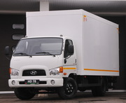 Запчасти для грузовых автомобилей Hyundai HD 65,  HD 72,  HD 78,  HD 120.