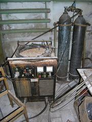 Продам полуавтомат сварочный ПДГ-312УЗ