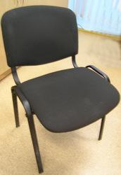 Продам стулья офисные в хорошем состоянии.