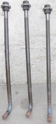 Продам болты фундаментные (анкерные) ГОСТ 24379.1-80