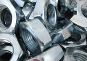 Продам гайки низкие ГОСТ 5916-70,  DIN 936