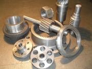 Изготовление деталей и узлов машин и механизмов под заказ.