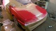 Покраска авто,   кузовной ремонт,  рихтовка,  сварка,  полировка.