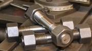 Продам шпильки М10 для фланцевых соединений из нержавейки