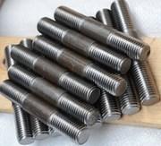 Продам шпильки М14 для фланцевых соединений из нержавейки