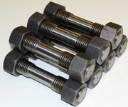 Продам шпильки М24 для фланцевых соединений из нержавейки